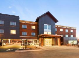 Country Inn & Suites by Radisson, Flagstaff Downtown, AZ, Hotel in Flagstaff
