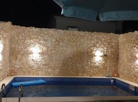 Bella's House 4 com Piscina, casa de férias em Évora