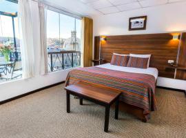 Conde de Lemos Hotel, hotel en Puno