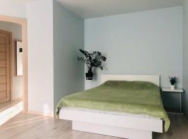 Stylish and comfortable apartment in the center, готель у місті Черкаси