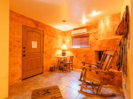 The Suites at Sedona, vacation rental in Sedona
