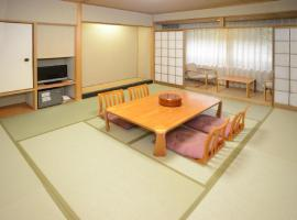 Miyajima Morinoyado / Vacation STAY 68889, hotel near Itsukushima Shrine, Hatsukaichi