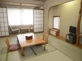 Miyajima Morinoyado / Vacation STAY 68908, hotel near Itsukushima Shrine, Hatsukaichi