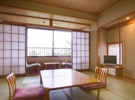 Miyajima Morinoyado / Vacation STAY 68902, hotel near Itsukushima Shrine, Hatsukaichi
