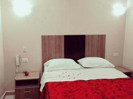 Hotel Praderas, Hotel in der Nähe vom Flughafen Jorge Chavez - LIM, Lima