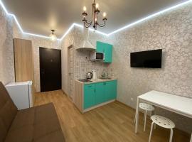 Студия Кантри, self catering accommodation in Mytishchi