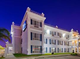 Best Western Salinas Monterey, hotel in Salinas