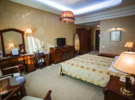 Hotel Feride, hôtel à Vinnytsia