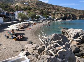 To Votsalo, hotel in Karpathos