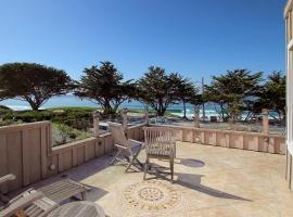 New Listing! Ocean-View Getaway W/ Beach Access Home, vacation rental in Carmel