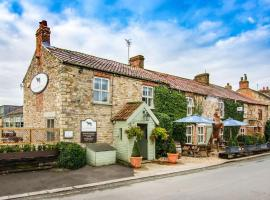 Black Horse Inn; BW Signature Collection, hotel in Northallerton