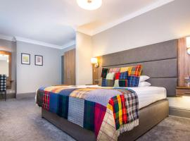The Yorkshire Hotel; BW Premier Collection, hotel in Harrogate
