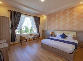 Khanh Uyen Hotel, hotel in Da Lat