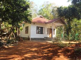 Wayanad Days, self catering accommodation in Mananthavady