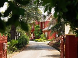 Pirralilla Estate Adelaide Hills, B&B in Aldgate