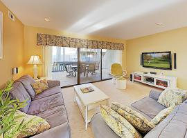 New Listing! Lovely Sea Colony Escape with 12 Pools condo, apartment in Bethany Beach