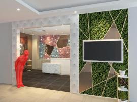 S HOTEL, hotel near Senai International Airport - JHB, Johor Bahru