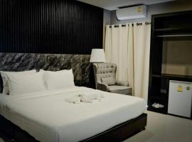The Zenery Hotel โรงแรมในลำปาง