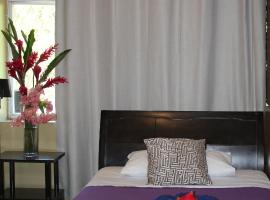 City Lodge, hotel near Bauerfield International - VLI,