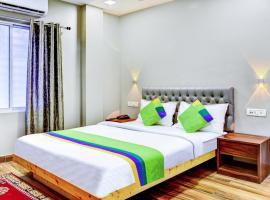 Treebo Trip Mittal Gardens, hotel near Bagdogra Airport - IXB, Siliguri