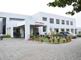 NOCCi Residency, resort in Balasore