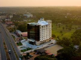 Manipal Inn, hotel in Udupi