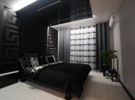 Apartament Lema Versace, hotel with jacuzzis in Kraków