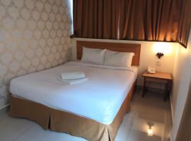 Hotel Sri Sutra PJ 222, hotel di Petaling Jaya