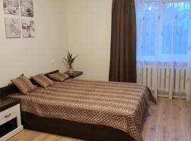 Dzīvoklis Siguldas street apartment Valmierā