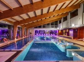 Hotel & Spa La Collada, hotel in Toses