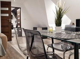 Apartament STRYCH NA POLANIE, apartment in Poronin