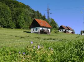 Green Valley Park, prázdninový dům v destinaci Stárkov