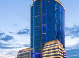 Radisson Blu Olympiyskiy Hotel, pet-friendly hotel in Moscow