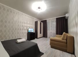Квартира на Пражской, hotel in Moscow