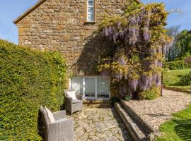 Gardeners Cottage, hotel in Bridport