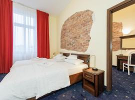 Hotel Marczewski – hotel w Bielsku Białej