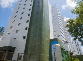 Hotel Enseada Boa Viagem, hotel in Recife