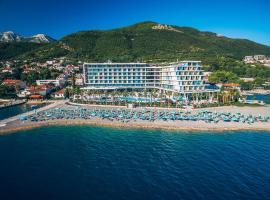 Iberostar Selection Kumbor, hotel in Herceg-Novi