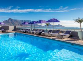 Lagoon Beach Hotel & Spa, hotel in Cape Town