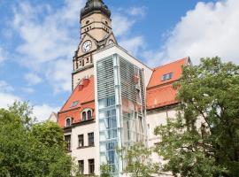 Philippus Inklusionshotel Leipzig, hotel near City Gallery Am Markt, Leipzig