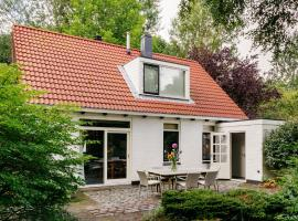Charming Holiday Home in Burgh-Haamstede near Beach, hotel in Burgh Haamstede