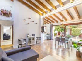 Ses Bessones – hotel w pobliżu miejsca San Juan Gastronomic Market w Palma de Mallorca