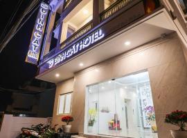 Dinh Cat Hotel Dalat, khách sạn có tiện nghi dành cho người khuyết tật ở Đà Lạt