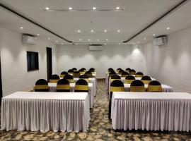 Hill Forest Resort, hotel in Lonavala