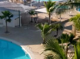 Private Apartments in Caribe Dominicus, room in Bayahibe