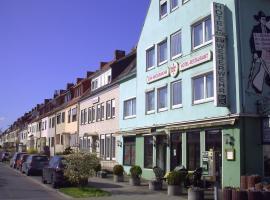 Zum Weserwehr, habitación en casa particular en Bremen