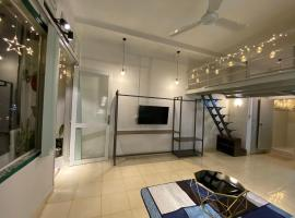 MINT HOUSE - BEN THANH, apartment in Ho Chi Minh City