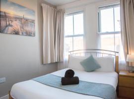 Stunning Designer Room - Ensuite - Room 7, hotel near Ipswich Station, Ipswich