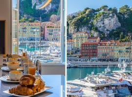 MY CASA - STALINGRAD, hotel en Niza