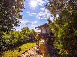 Къща за гости Пъстрина, хотел близо до Дряновски манастир, Съботковци